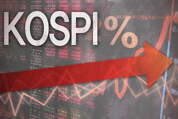 Доля иностранных инвесторов на южнокорейском рынке ценных бумаг растёт