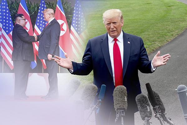EEUU cooperará con China en temas norcoreanos