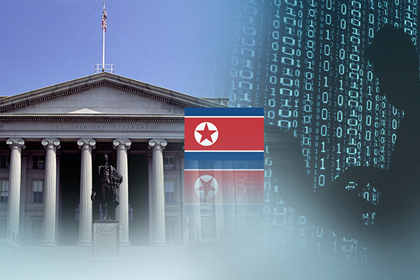 Un groupe de hackers nord-coréens aurait volé des crypto-monnaies via Telegram