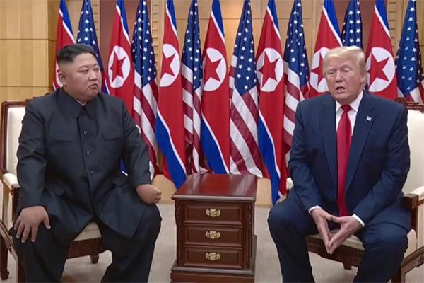 北韓が談話を発表 韓国に「差し出がましい」
