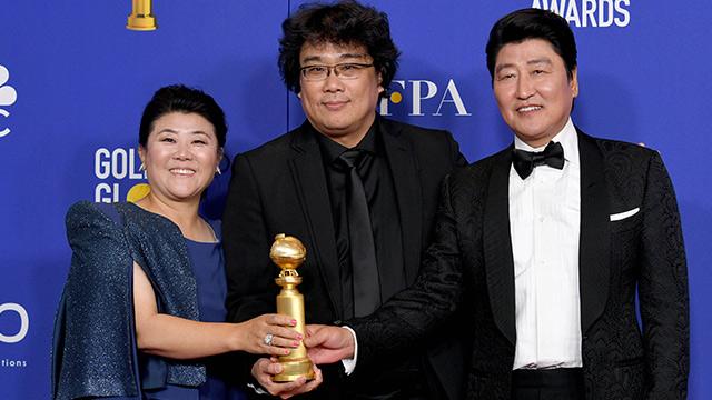 'Parasite' Wins Top Awards from Georgia Film Critics Association