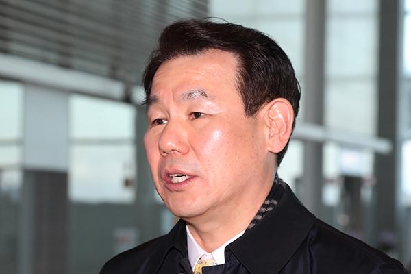 Envoy: S. Korea, US Made 'Some' Progress in Defense Cost-Sharing Talks