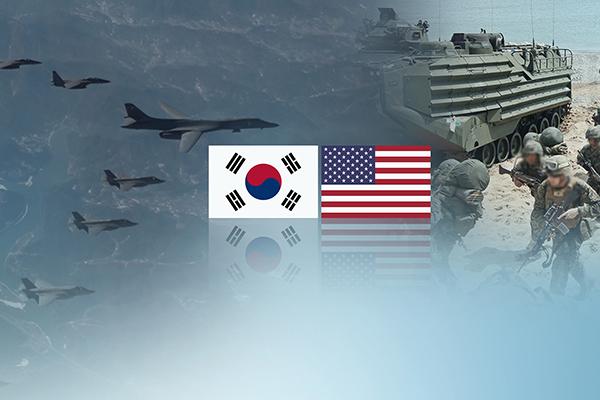 Hàn Quốc và Mỹ chuẩn bị đàm phán tiếp về vấn đề chia sẻ chi phí quân sự