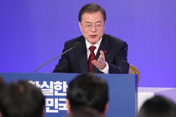 Tổng thống nhấn mạnh vai trò của Viện trưởng Viện Kiểm sát tối cao trong bài toán cải cách