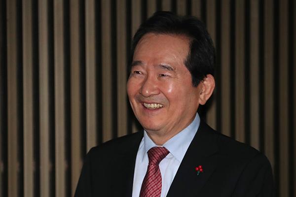 Le Parlement valide la nomination du nouveau Premier ministre Chung Sye-kyun