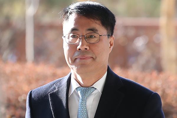 검찰, '재판자료 유출' 혐의 유해용 전 판사 무죄 판결에 항소