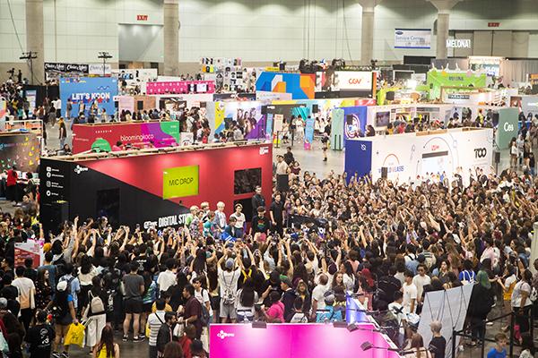 Zahl der Fans koreanischer Popkultur erreicht fast 100 Millionen