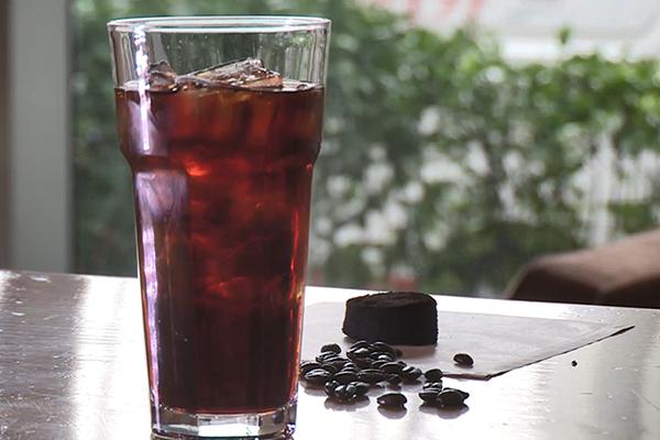 커피전문점 차가운 음료 판매 비중 증가