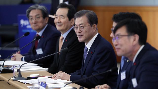 Corea apuesta por IA, big data y 5G en 2020
