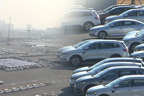 지난해 자동차 생산·내수·수출↓…친환경차·SUV는 '선방'