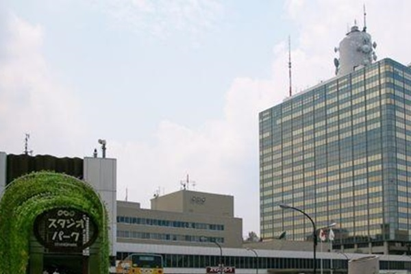 NHK, 4월부터 TV 프로그램 인터넷으로도 동시 전송