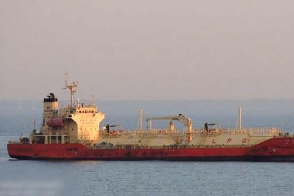 Indonesia detiene dos barcos con marineros surcoreanos