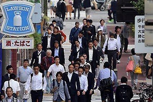 """일본서 기업도산 11년 만에 증가…""""일손부족·인건비상승 영향"""""""