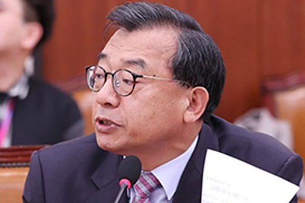 Rep. Lee Jung-hyun First to be Found Guilty of Violating Broadcast Act