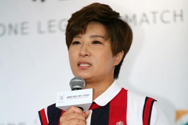 '여자골프 레전드' 박세리, 미국골프협회 '밥 존스 상' 받는다