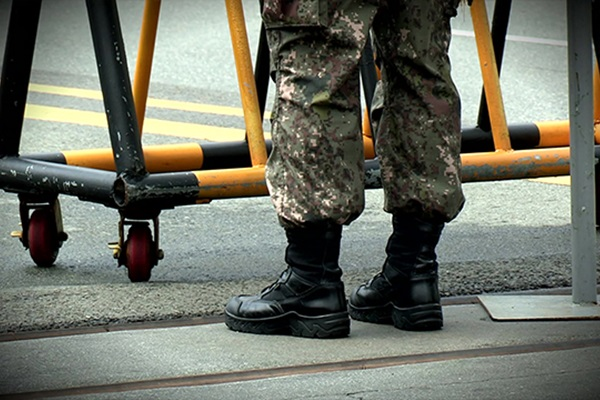 S. Korean Army to Fire Transgender Staff Sergeant
