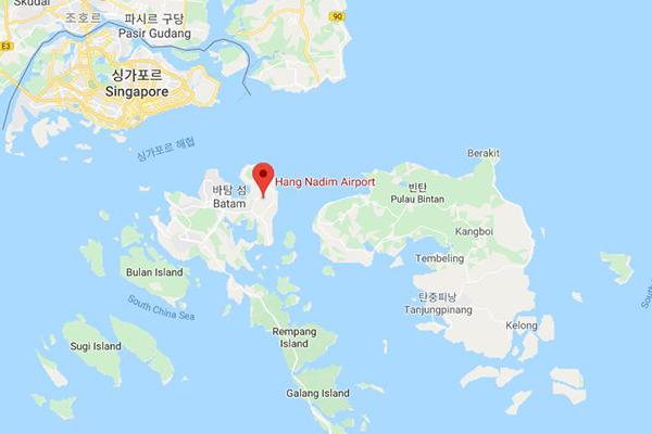 Bandar Udara Internasional Incheon Ikut Proyek Pembangunan Bandara Hang Nadim Batam