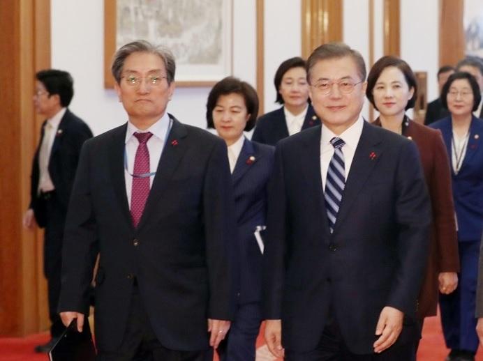 Seoul Plans to Waive 2010 Sanctions on N. Korea for Cross-Border Tourism