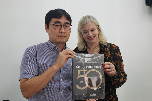 브라질, 한류 인기 '한국어 배우기'로…주립교육기관에 한국어반