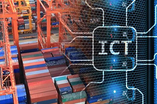 Профицит торгового баланса РК в сфере ИКТ сократился вдвое