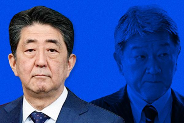 安倍首相演説に「韓国は最も重要な隣国」が復活