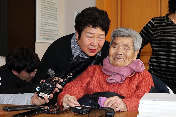 Opfer der Niederschlagung eines Aufstands von 1948 rehabilitiert