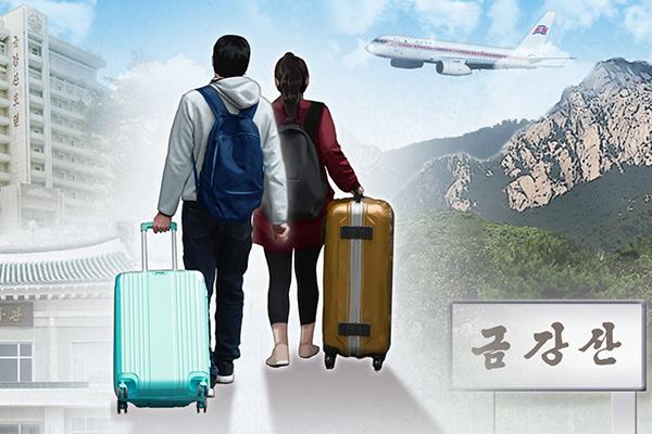 北韓への個別観光 中国の旅行会社経由が有力か