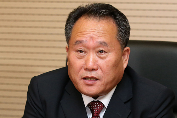 بيونغ يانغ تعين وزيرا جديدا للخارجية