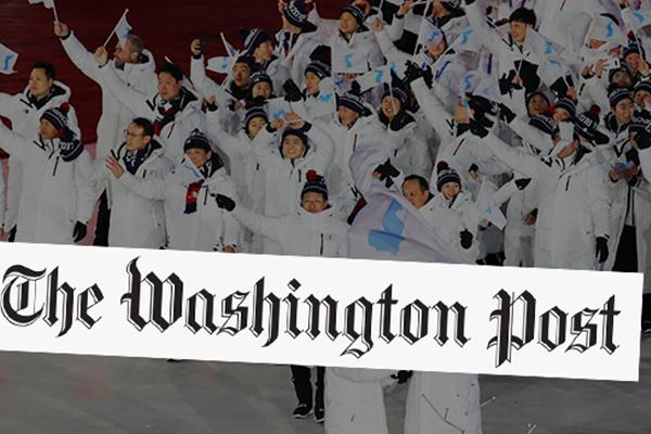 Báo Mỹ chỉ trích sáng kiến hai miền Nam-Bắc đồng chạy đua giành quyền đăng cai Olympic 2032
