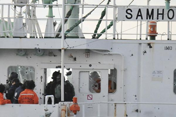 Korsel Akan Kirim Unit Cheonghae ke Selat Hormuz Terpisah dari Koalisi AS