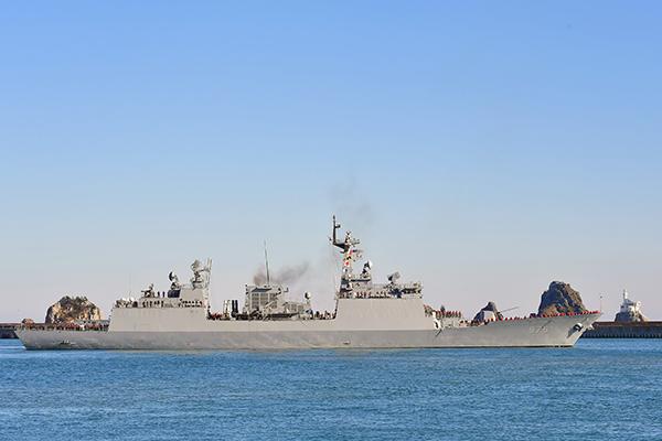 韩朝野对霍尔木兹海峡派兵持不同立场