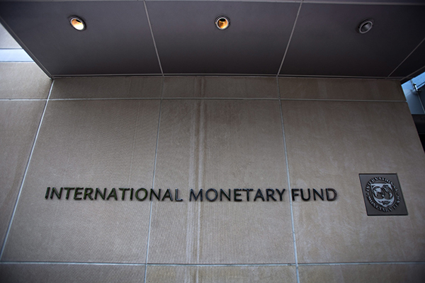 IMF Cuts Global Growth Outlook for 2020 to 3.3%