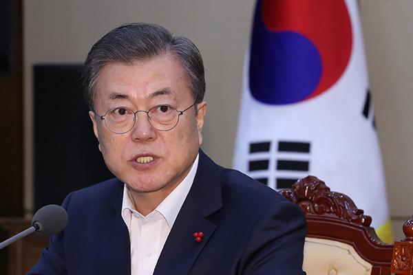 Seoul beschließt Plan für gemeinsame Olympia-Bewerbung und -Austragung Süd- und Nordkoreas
