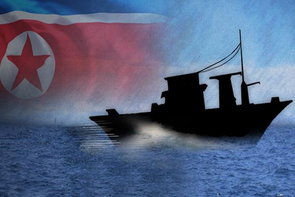 Гражданский флот КНДР страдает от международных санкций
