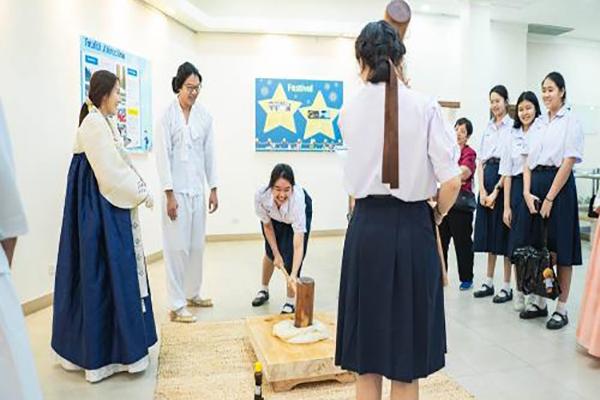 Pusat Kebudayaan Korea di Manca Negara Akan Gelar Perayaan Tahun Baru Imlek