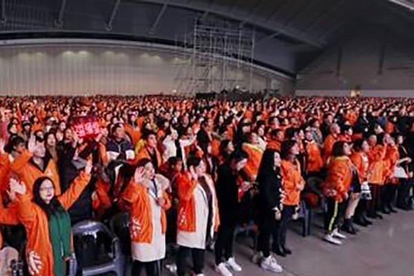 中国官方媒体:韩国是最受中国人欢迎的春节旅游地之一