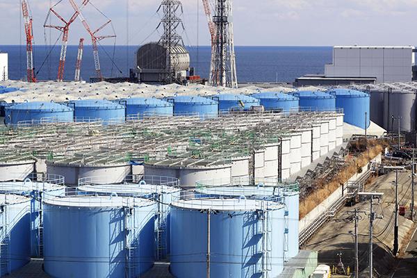 韓国政府、IAEA総会で福島原発処理水の海洋放出に懸念を表明