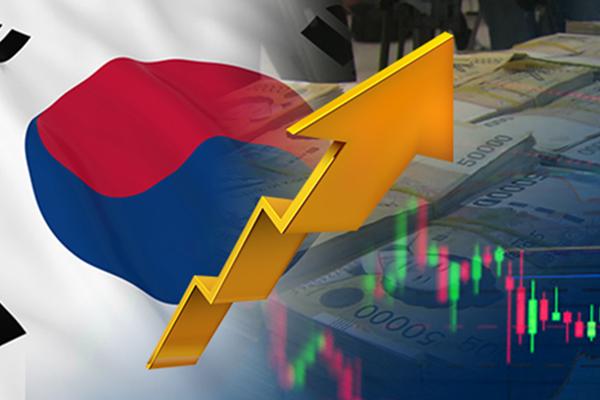 كوريا الجنوبية تسجل أبطأ نمو في الناتج المحلي الإجمالي منذ عام 2009