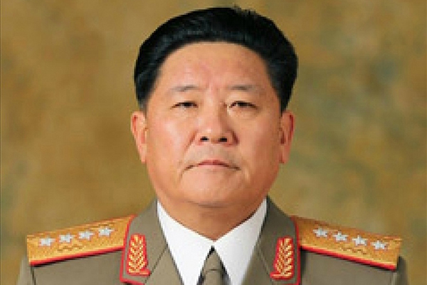 KCNA : Kim Jong-gwan est le nouveau ministre nord-coréen de la Défense