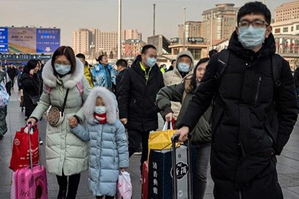 Pneumonie d'origine inconnue : le ministère des Affaires étrangères sur le qui-vive pour ses ressortissants en Chine