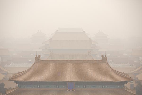 Emisi Kendaraan dan Baru Bara Pengaruhi Kandungan Debu Ultra Halus di Seoul dan Beijing