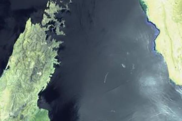 Irán critica a Seúl por usar la denominación de Golfo Arábigo