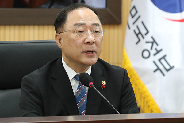 'S. Korean Economy Defended Psychological Maginot Line with 2% Growth in 2019'