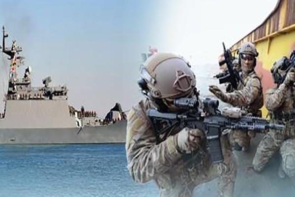 米「韓国の派兵決定を歓迎」 イランは反発か