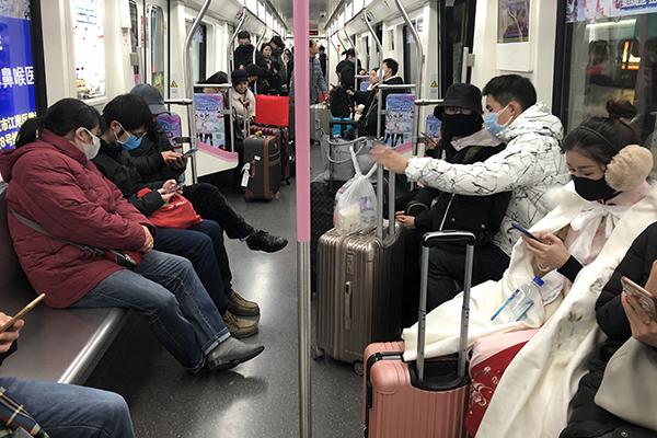 Власти КНДР временно закрыли въезд в страну в связи со вспышкой нового типа пневмонии