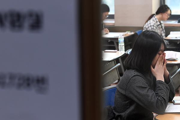 Calon Mahasiswa Korsel Tahun 2021 Lebih Sedikit daripada Kuota Penerimaan Seluruh Perguruan Tinggi