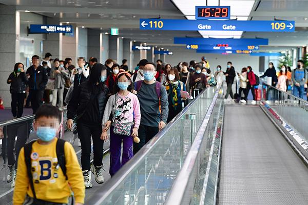 대한항공·아시아나 노조, '우한폐렴' 승무원 안전체계 촉구
