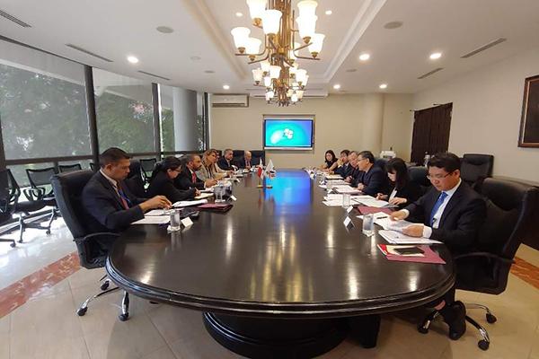韩国巴拿马召开第二次政策磋商会议 呼吁尽快批准韩-中美FTA