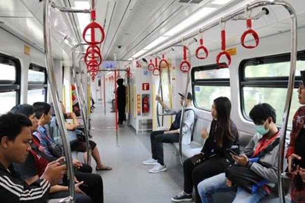 Korsel Partisipasi Proyek Pembangunan LRT di Bali