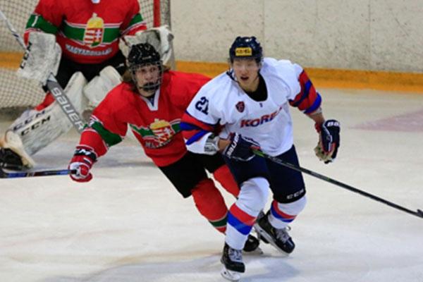 Kejuaraan Dunia Hoki Es U20 Dibuka di Gangneung, Korsel Tanggal 28 Januari